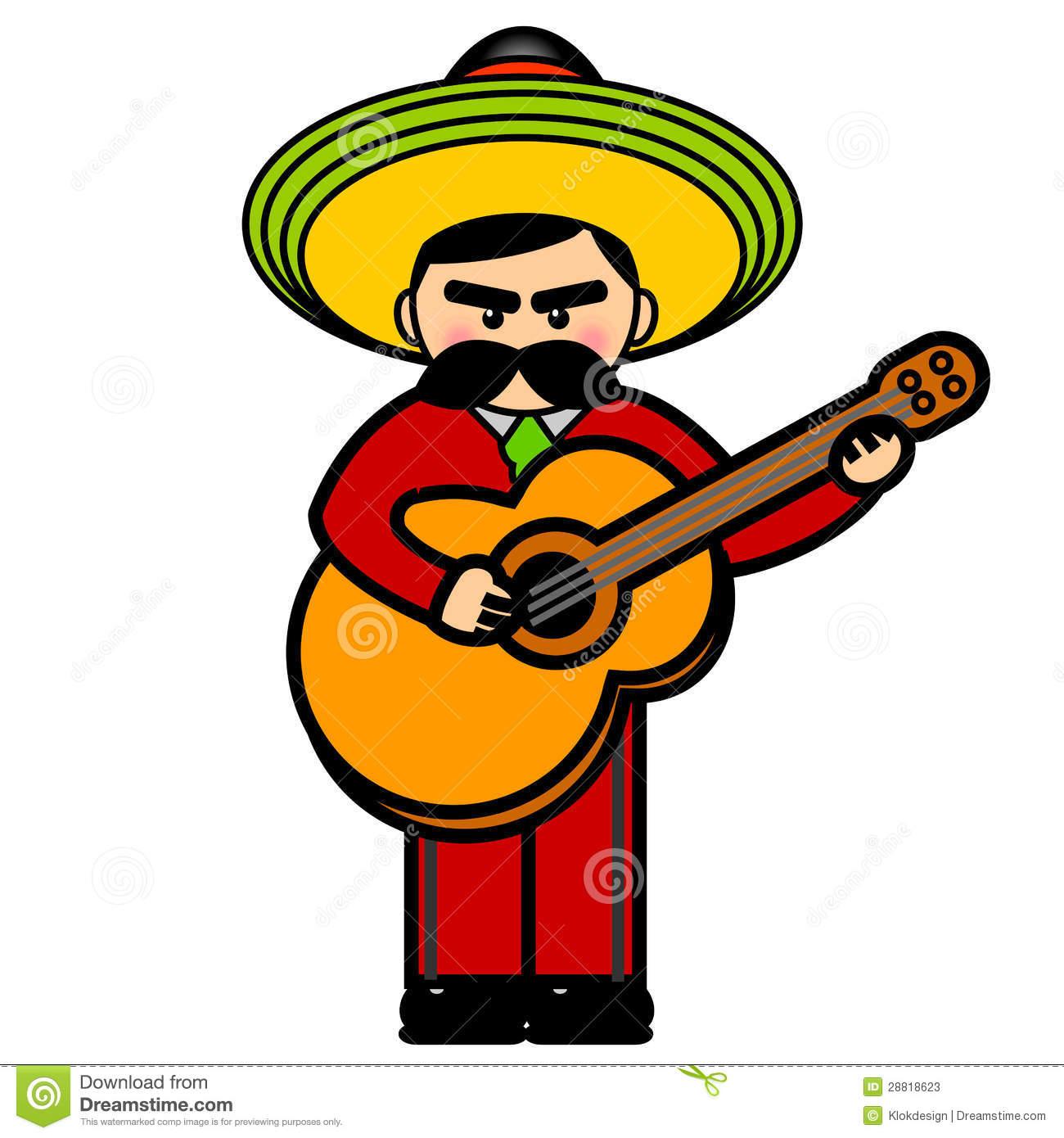 Mariachi Clipart-mariachi clipart-5