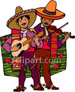 Mariachi Clipart-mariachi clipart-7