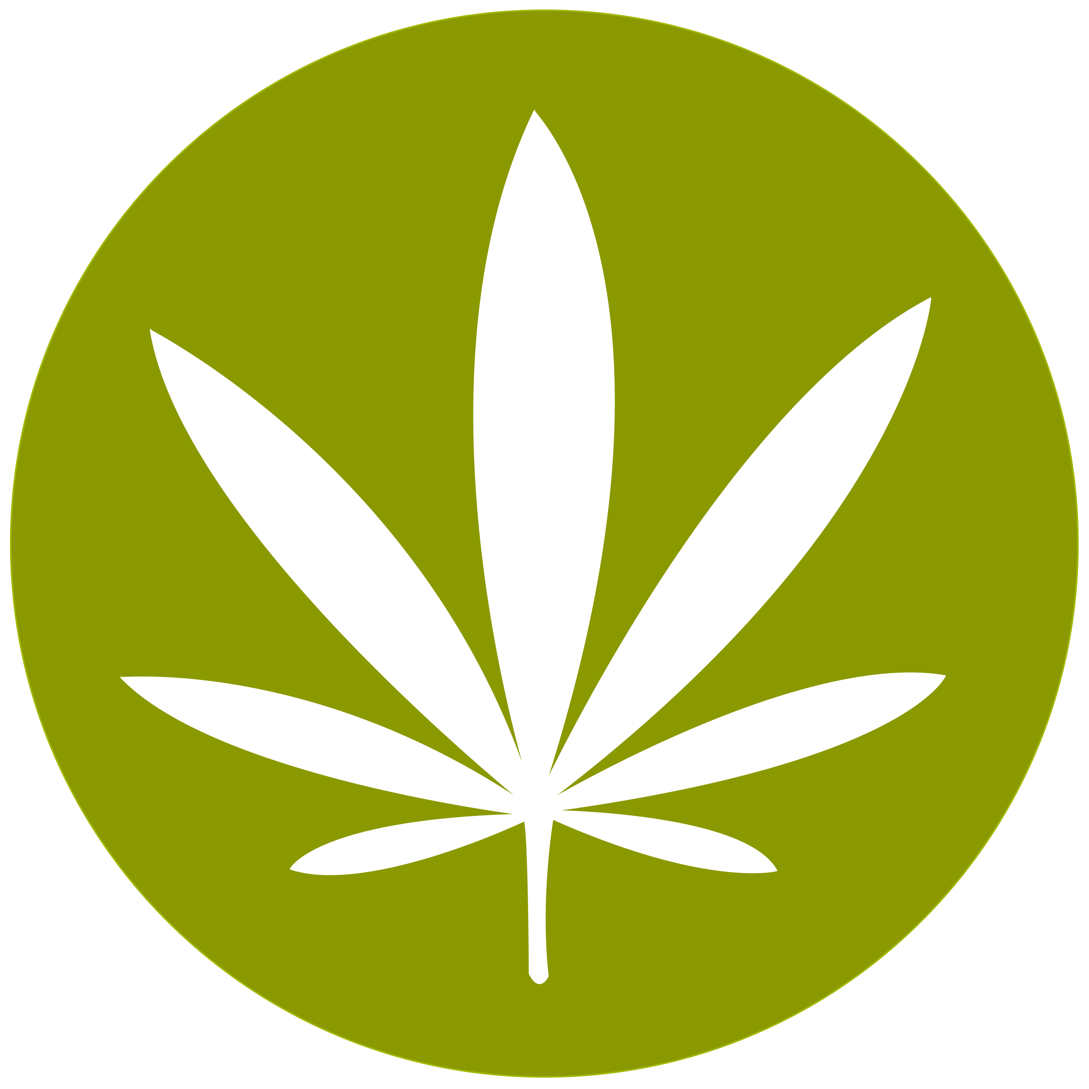 Marijuana leaf circle free clipart image-Marijuana leaf circle free clipart images-13