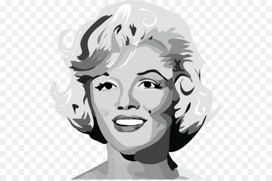 Marilyn Monroe How to Marry a Millionair-Marilyn Monroe How to Marry a Millionaire Clip art - Marilyn Monroe PNG-7