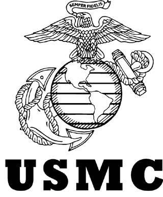 Marine Logo clip art ... 1000 - Marine Corps Emblem Clip Art