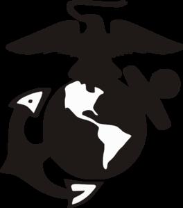 ... Marine Logo Clip Art - Vector Clip A-... Marine Logo clip art - vector clip art online, royalty free .-9