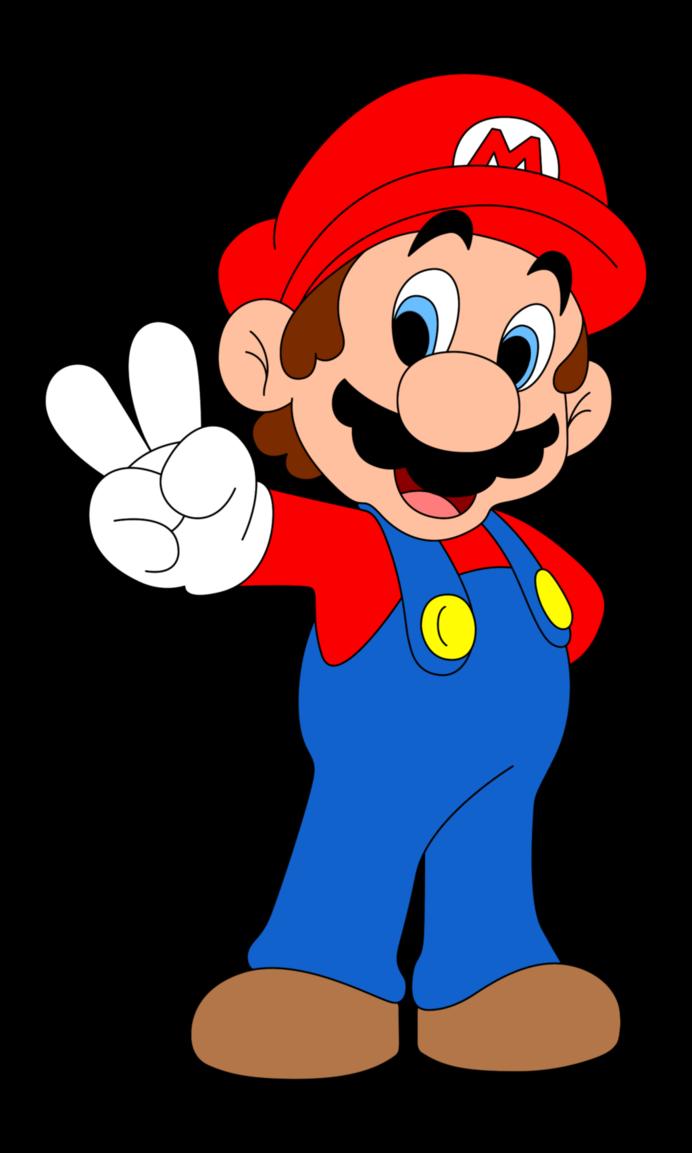 ... Mario Bros Clip Art - Clipartall; Cl-... Mario Bros Clip Art - clipartall; Clipart super ...-2