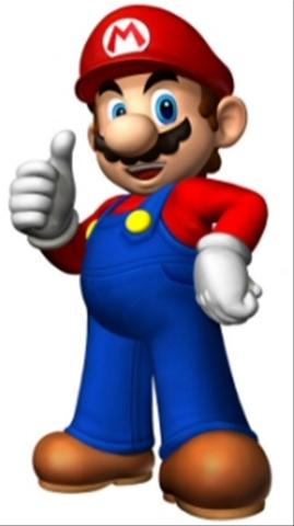 Mario Bros Clip Art-Mario Bros Clip Art-2