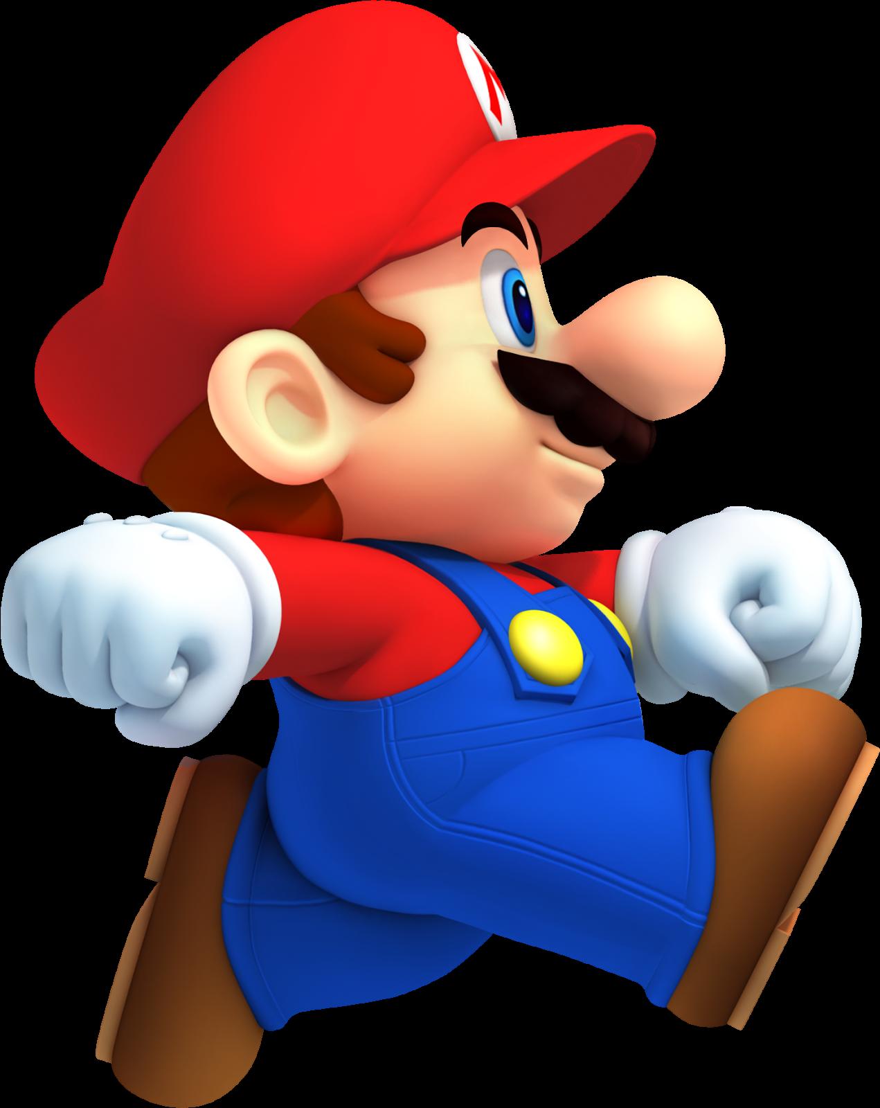 Super Mario Bros Clip Art.-Super Mario Bros Clip Art.-10