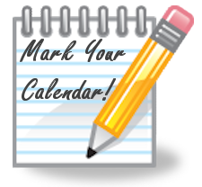 Mark Your Calendar Clipart . 0cbcb235a5a-Mark Your Calendar Clipart . 0cbcb235a5a747dee17c0815022cd3 .-3