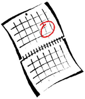 Mark Your Calendar Clipart-Mark Your Calendar Clipart-5