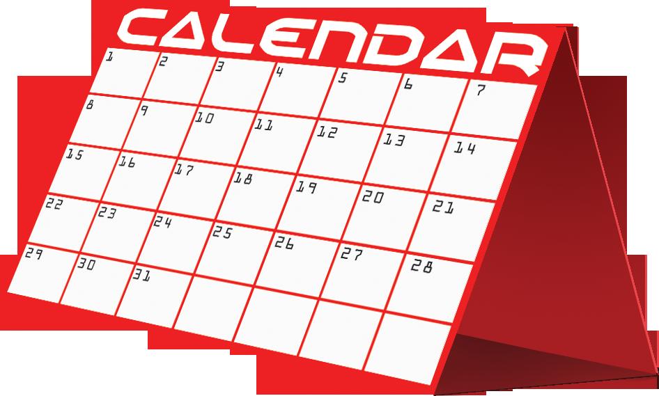 Mark Your Calendar Clipart .-Mark your calendar clipart .-18