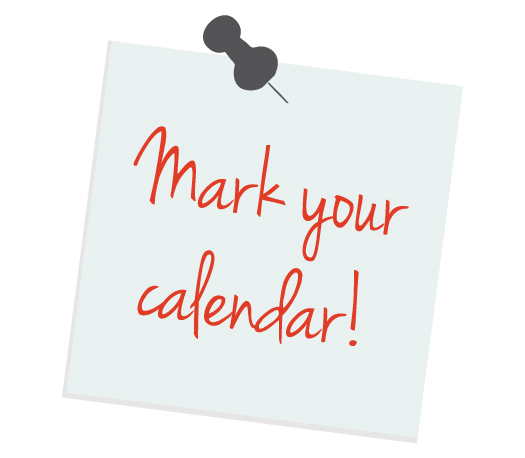 Mark Your Calendar Clipart Free Clip Art Images