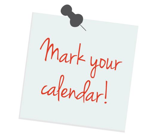 Mark Your Calendar Clipart Free Clip Art Images