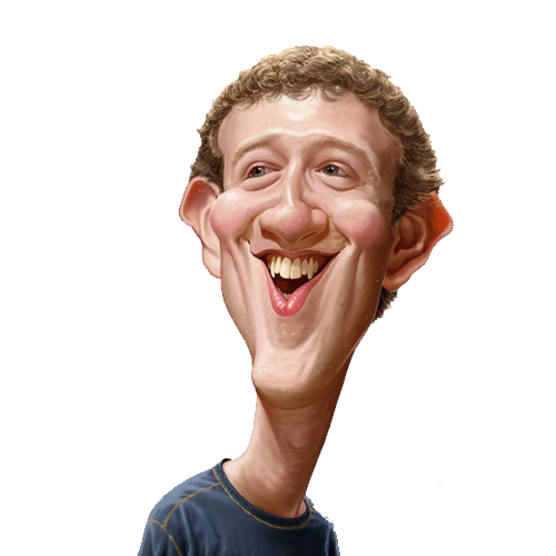 Mark Zuckerberg Clipart-Clipartlook.com--Mark Zuckerberg Clipart-Clipartlook.com-500-0