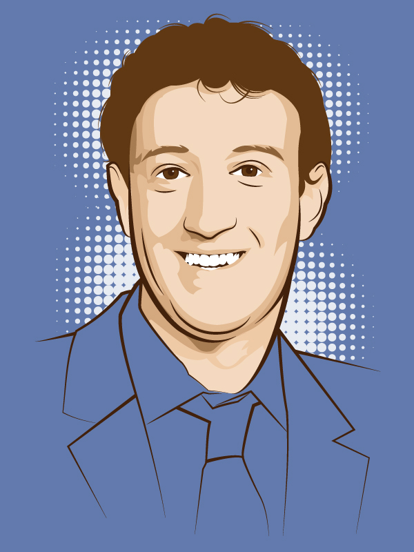Mark Zuckerberg By Reyexzyl ClipartLook.-Mark Zuckerberg by reyexzyl ClipartLook.com -9
