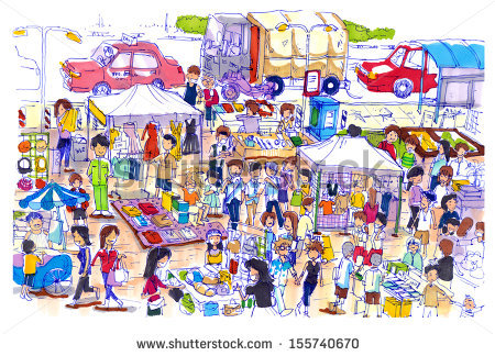 market clip art-market clip art-11