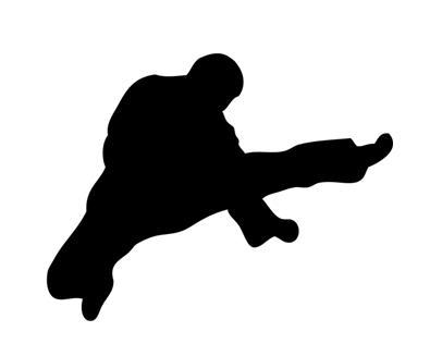 Martial Art Clip Art - Clipar - Martial Arts Clipart