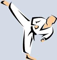 Martial Arts Clip Art-Martial Arts Clip Art-16