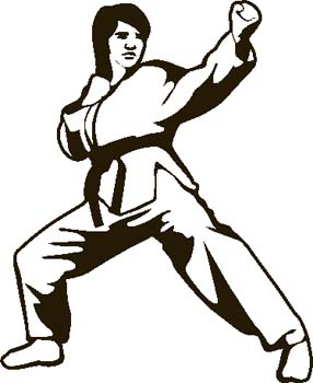 Martial Arts Clipart Best. Cl - Martial Arts Clipart