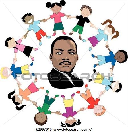 Martin Luther King .-Martin Luther King .-5