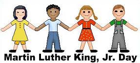 Martin Luther King Day-Martin Luther King Day-18