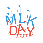 Martin Luther King, Jr. Day clipart-Martin Luther King, Jr. Day clipart-4