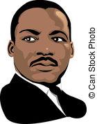 Martin Luther King - Vector Martin Luthe-Martin Luther King - Vector Martin Luther King for black.-15