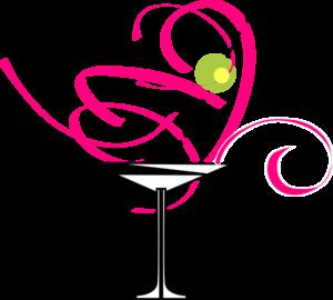 Martini Glass Clip Art At Clker Com Vector Clip Art Online Royalty
