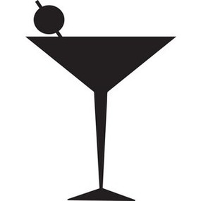 Martini glass clipart free to use clip art resource 2