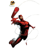 Daredevil Png Clipart PNG Image