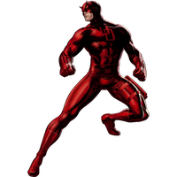Daredevil Png Pic PNG Image