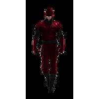 Daredevil Transparent PNG Image