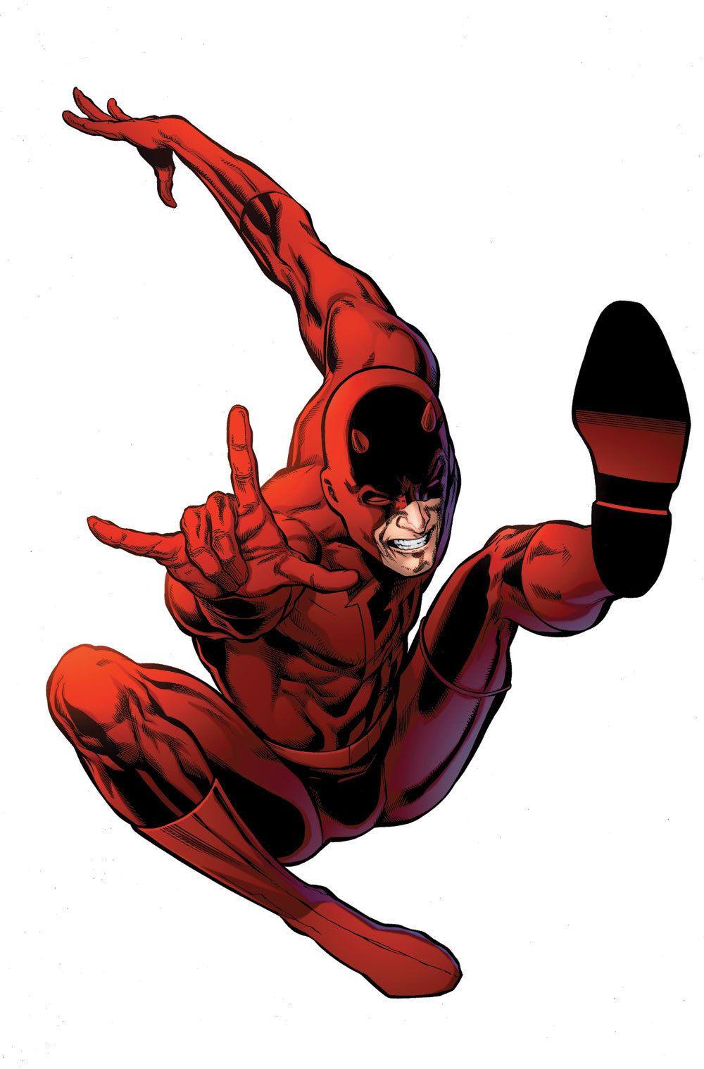Primera aparición Daredevil #1 (abril de 1964) Marvel Comics Creador(es)  Stan Lee y Bill Everett Alias Mike Murdock, supuesto hermano gemelo.