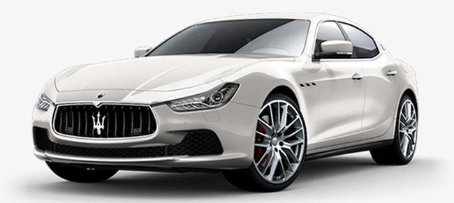 maserati, Car, Decoration PNG Image and Clipart