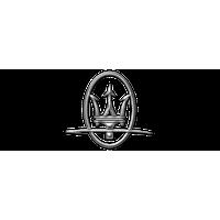 Maserati Logo Clipart PNG Image