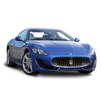 Maserati PNG Image