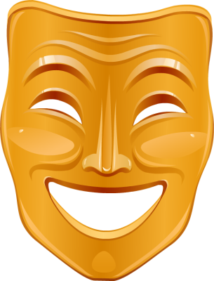 Mask Clipart-Mask Clipart-7