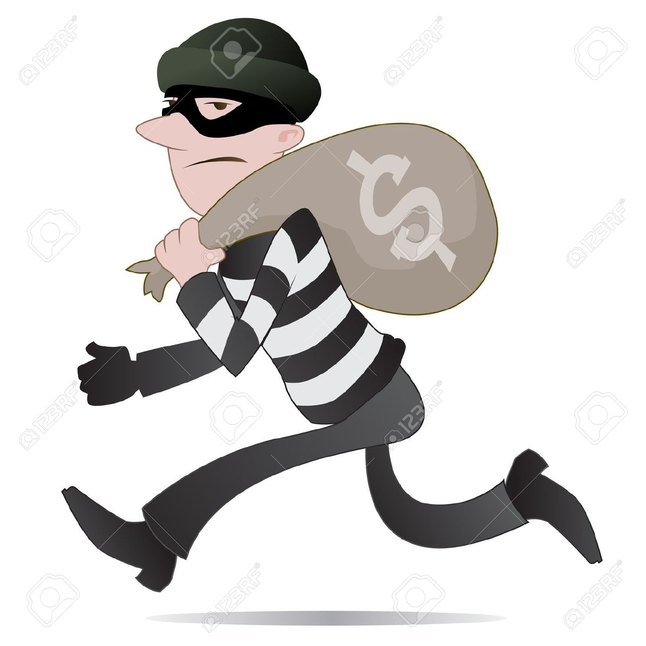 Mask Robber: Thief-mask robber: Thief-4
