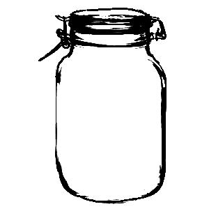 Mason Jar 3 u0026middot; Picture