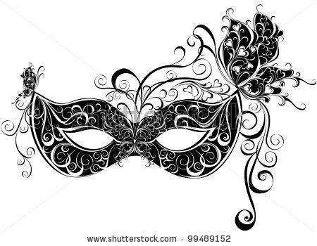 Masquerade Clip Art Item 4 Vector Magz F-Masquerade Clip Art Item 4 Vector Magz Free Download Vector-2