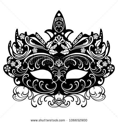 Masquerade Clip Art; Masquerade Clip Art-Masquerade Clip Art; Masquerade Clip Art ...-4