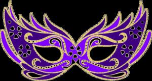 Masquerade Mask Clip Art .