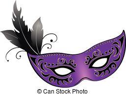Masquerade Mask Stock Illustrations 3576-Masquerade Mask Stock Illustrations 3576 Masquerade Mask Clip Art-9