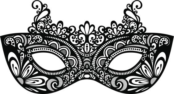 Masquerade Masks Clip Art Masquerade Mas-Masquerade Masks Clip Art Masquerade Mas-11