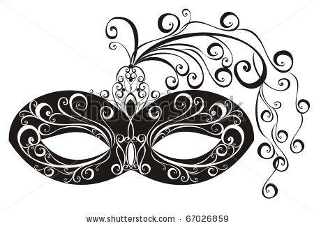Masquerade Masks Free Clipart-Masquerade Masks Free Clipart-12