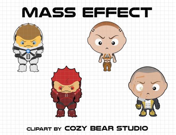 Mass Effect Clipart-Clipartlook.com-570-Mass Effect Clipart-Clipartlook.com-570-13