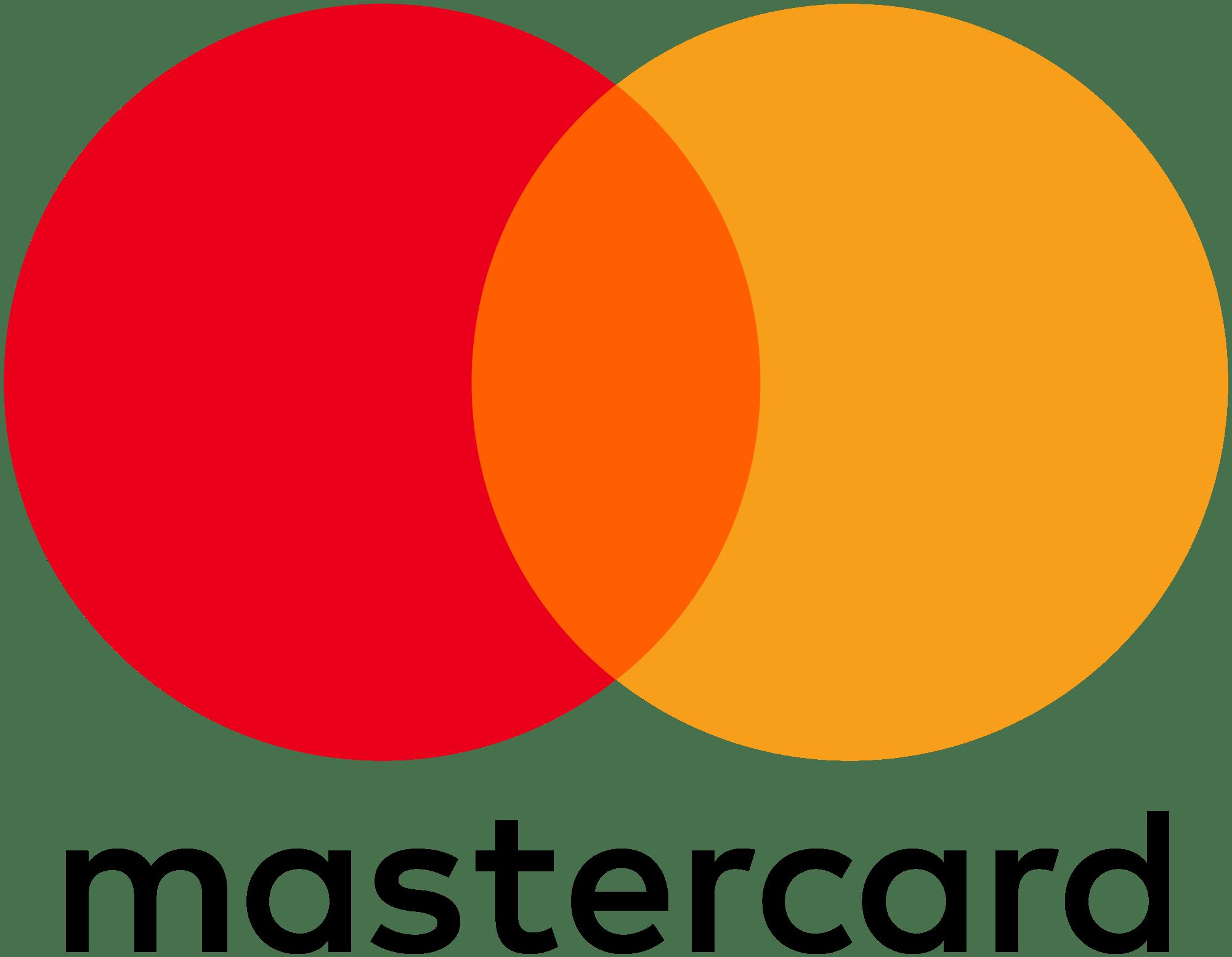 PNG Mastercard Clipart File Logo 6952