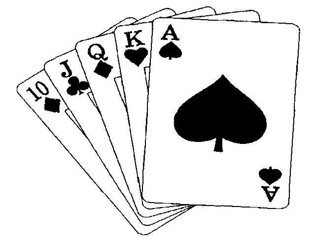 Math Games With a Deck of Playing Cards-Math Games With a Deck of Playing Cards-18