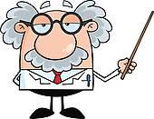 math professor u0026middot; Professor Ho-math professor u0026middot; Professor Holding A Pointer-10