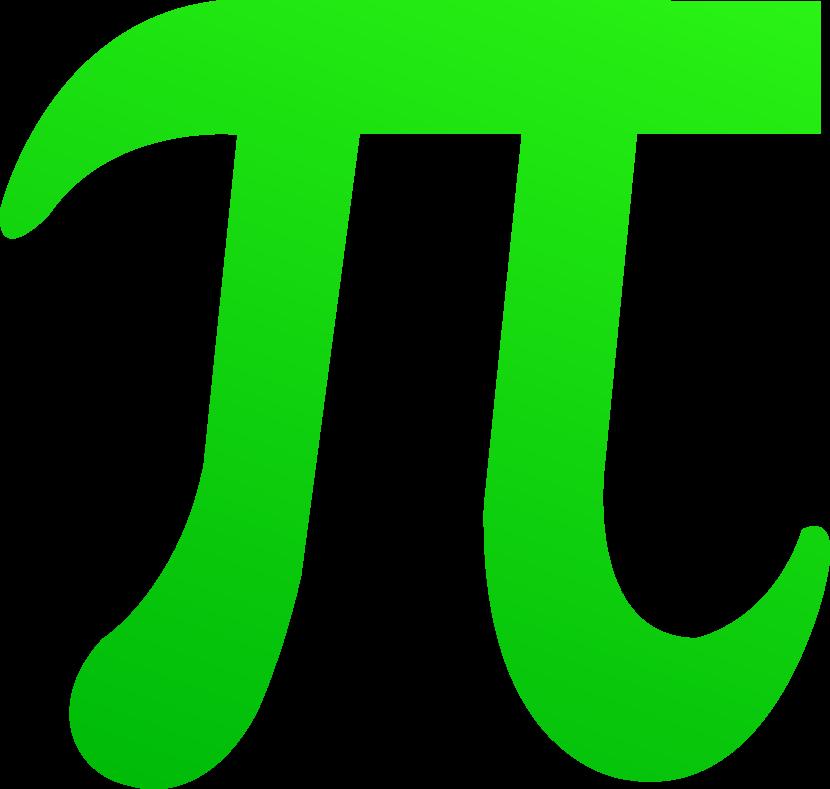 Math Symbols Clipart