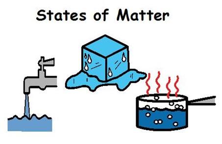 Matter 1