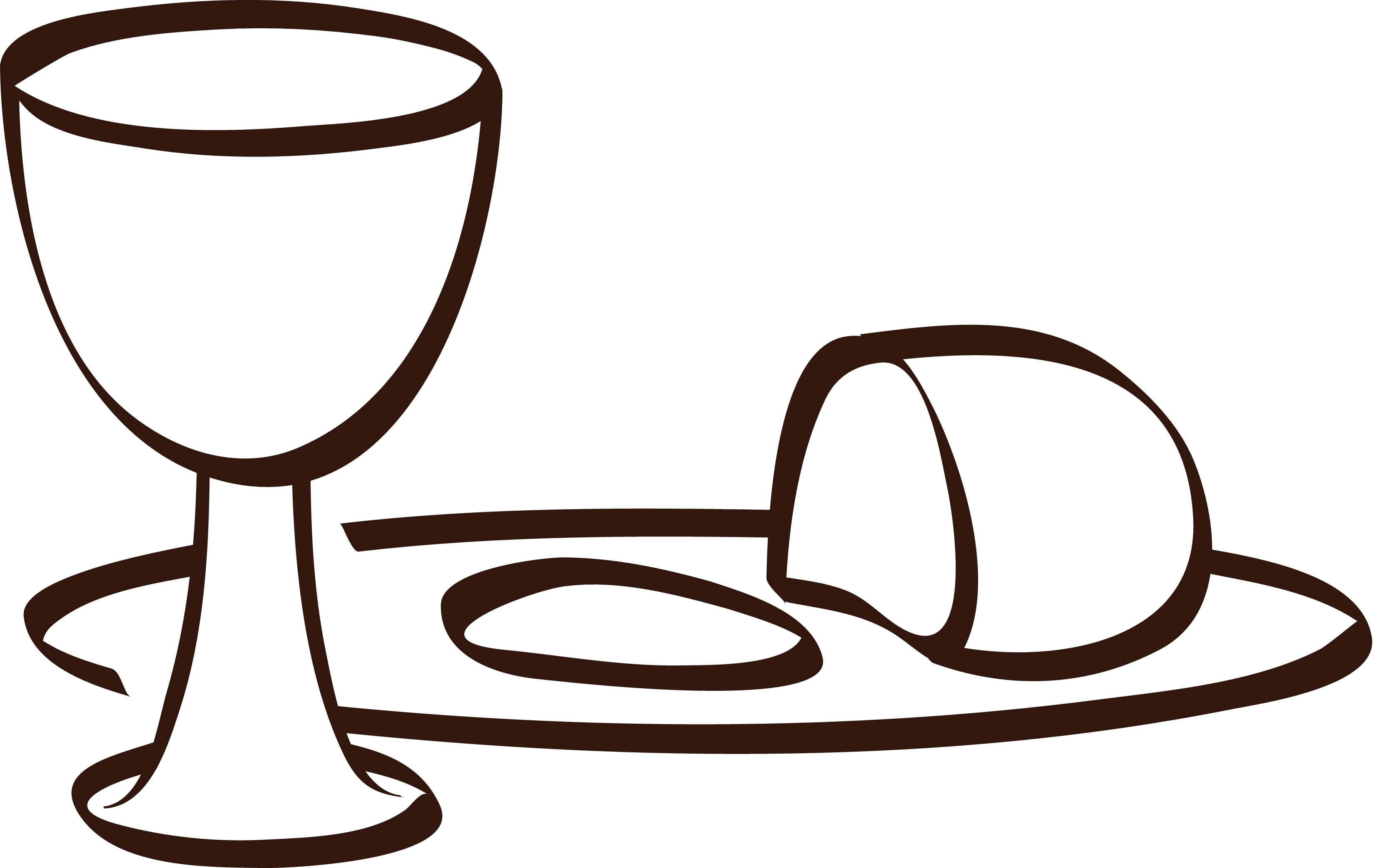 Maundy Thursday Clipart - clipartall ...