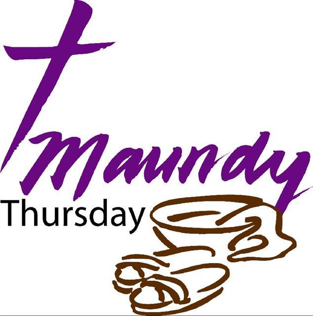 Maundy Thursday Holidays; Maundy Thursda-Maundy Thursday Holidays; Maundy thursday clipart ...-6